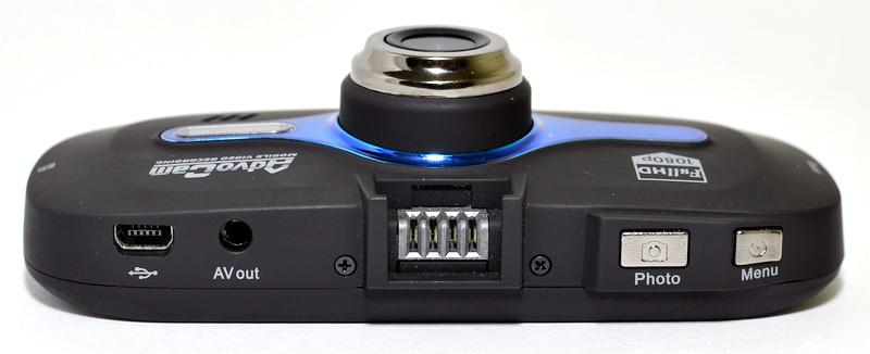 AdvoCam-FD8 Profi Blue
