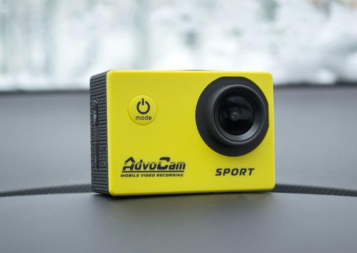 AdvoCam-FD Sport