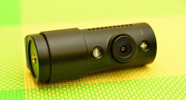 BlackVue DR650S-2CH (1CH и 2CH IR)