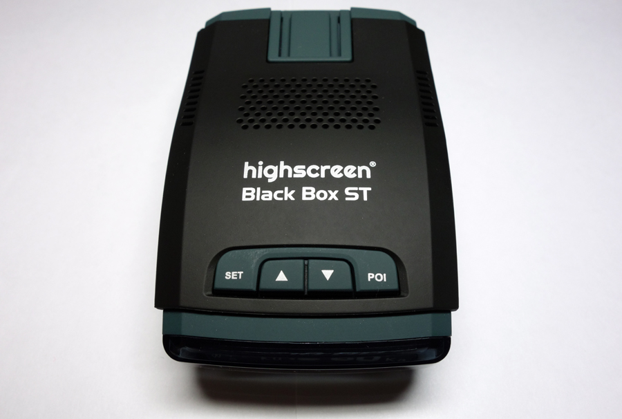 Highscreen Black Box ST