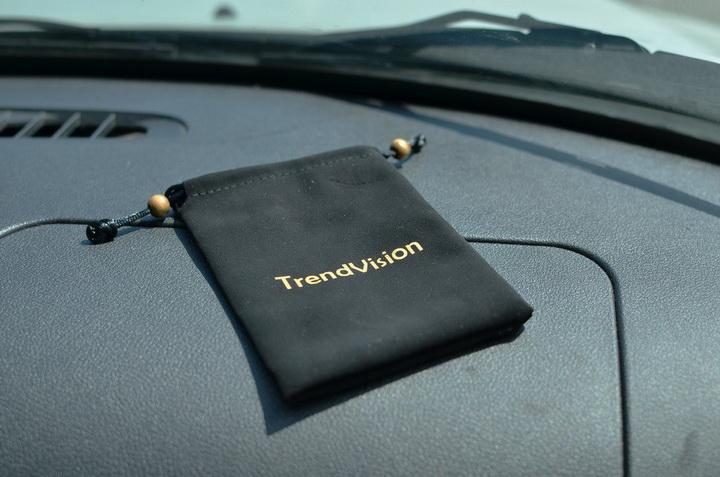 TrendVision TDR-718GP