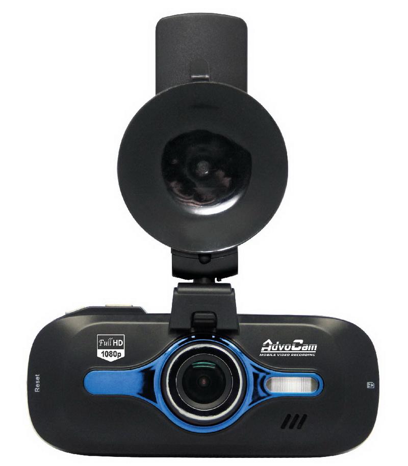 AdvoCam-FD8 Profi-GPS Blue