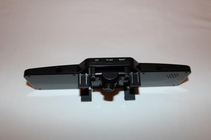 Видеорегистратор BlackBox-62M-BG / 61M-BG / 60M-B