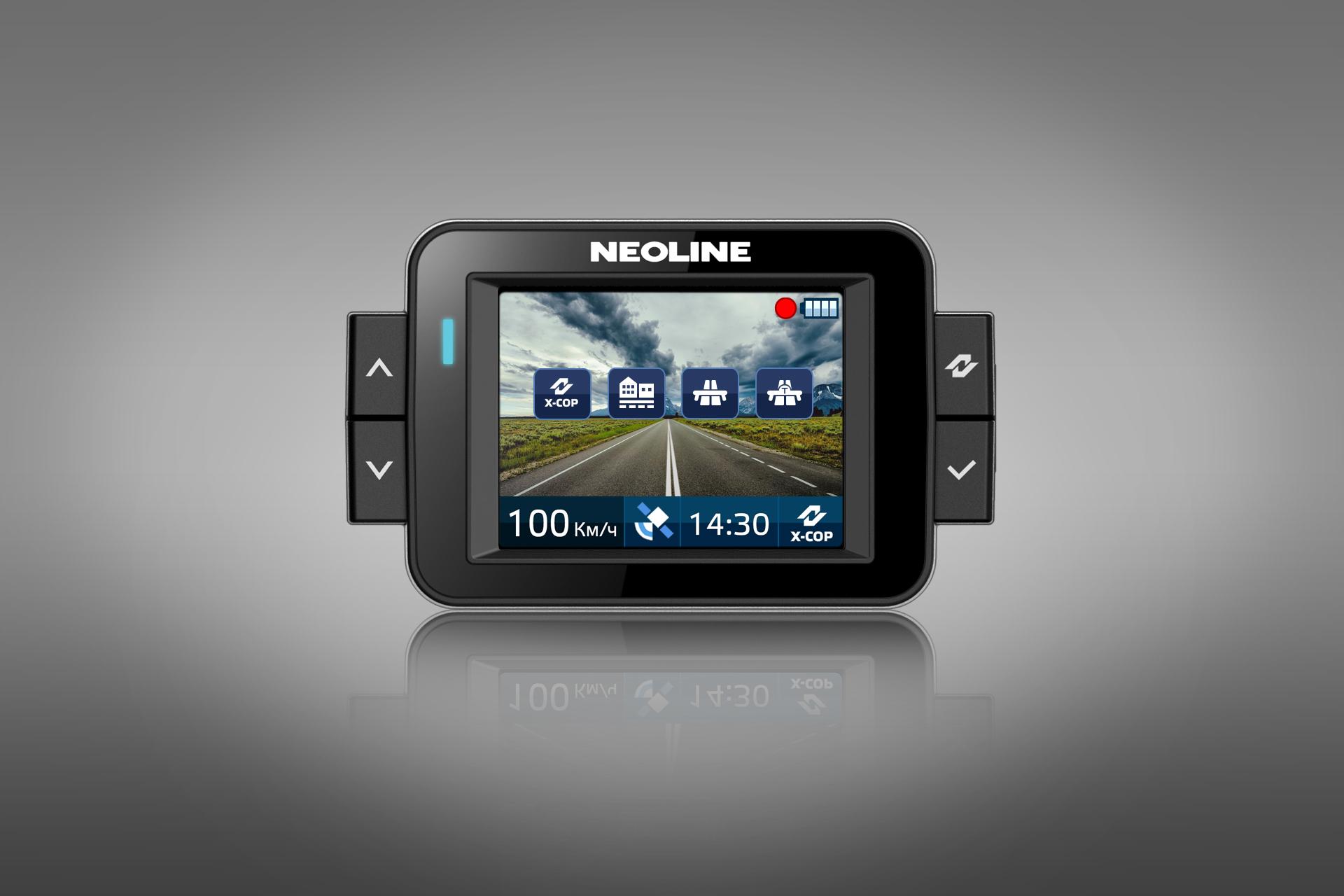 neoline 9000