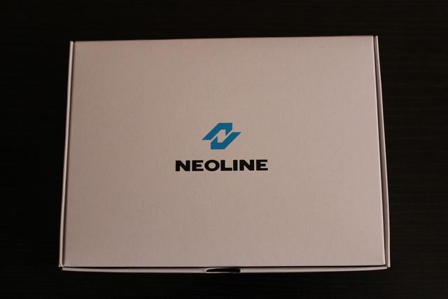 Обзор Neoline X-COP 8500