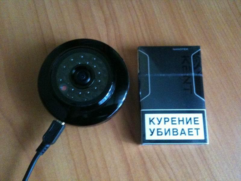 1.3MP 24-LED Night Viewing Digital Car DVR