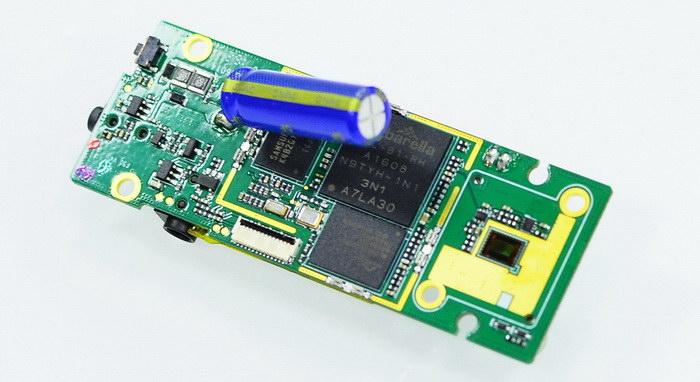 обзор регистраторов Thinkware Dash Cam F50 и Mio MiVue 688