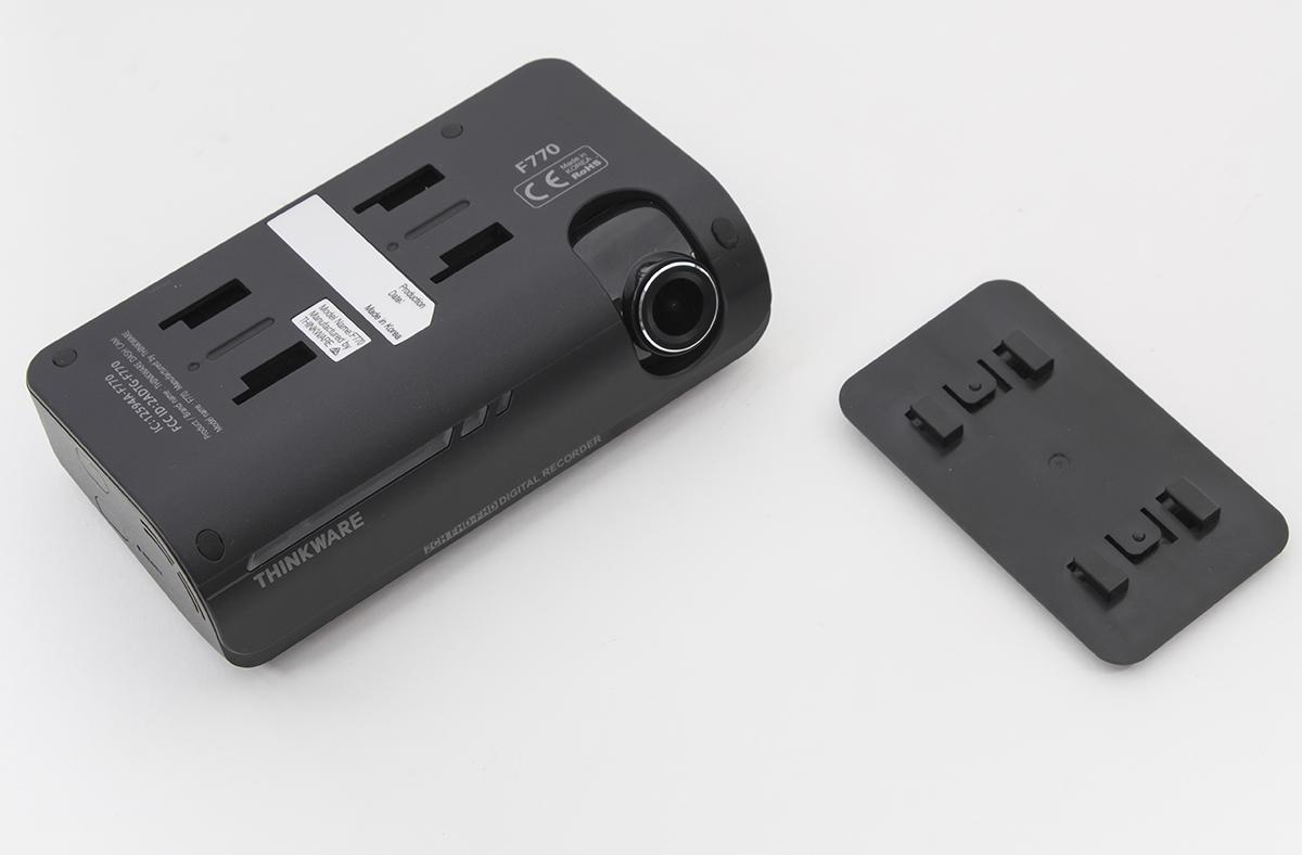 Видеорегистратор Thinkware F770 с WiFi